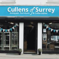 Cullens of Surrey