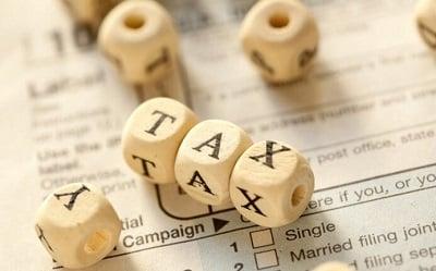 Tax Dice