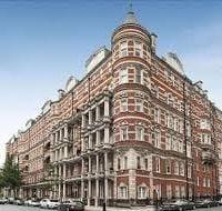 Albert Court Central London Project