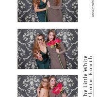 hire a photo booth london