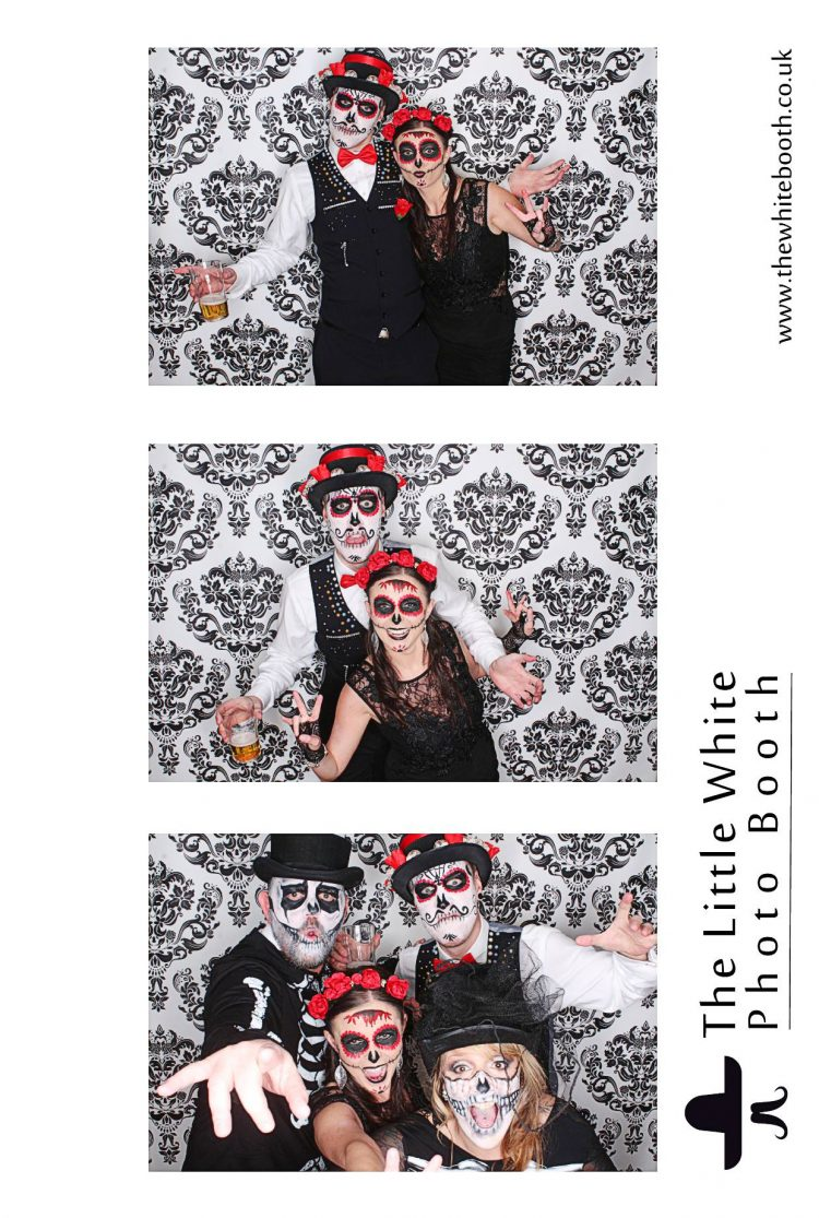 photo booth hire in London