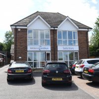Guildford Road office