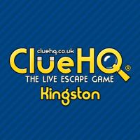Clue HQ Kingston – The Live Escape Game
