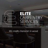Elite Carpentry Logo