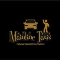 Mainline Taxis Farnham