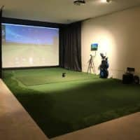 Golf Enclosures Nets and Screens