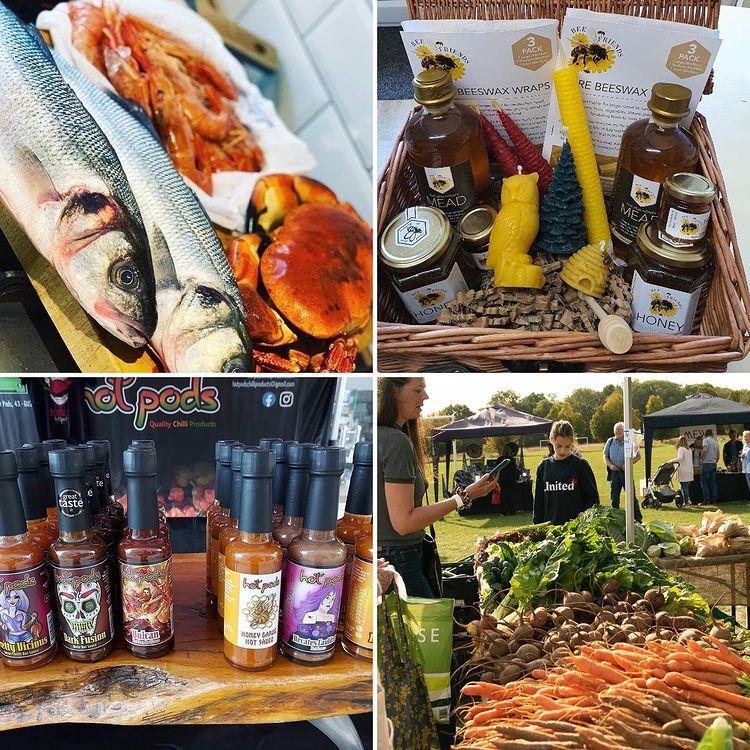 Horsley Farmers' Market - Best Surrey Farmers' Markets
