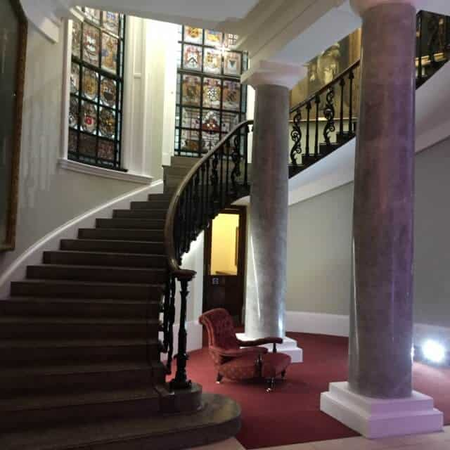 Marble Plaster London Law Society