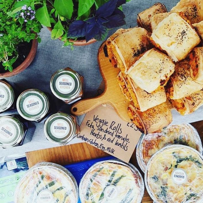 Ripley Farmers' Market - Best Surrey Farmers' Markets