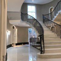 Venetian Polished Plastering London Surrey UK