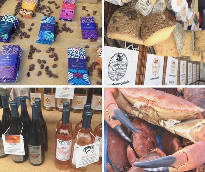Wallington Farmers' Market - Best Surrey Farmers' Markets