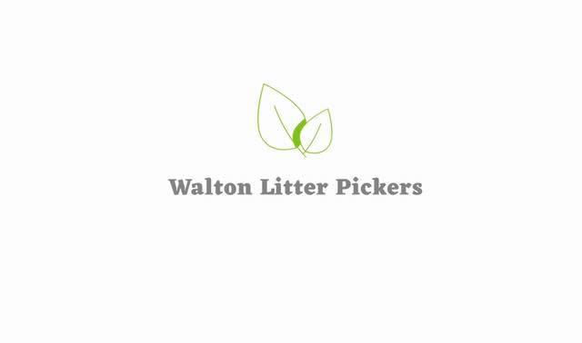 Walton Litter Pickers logo