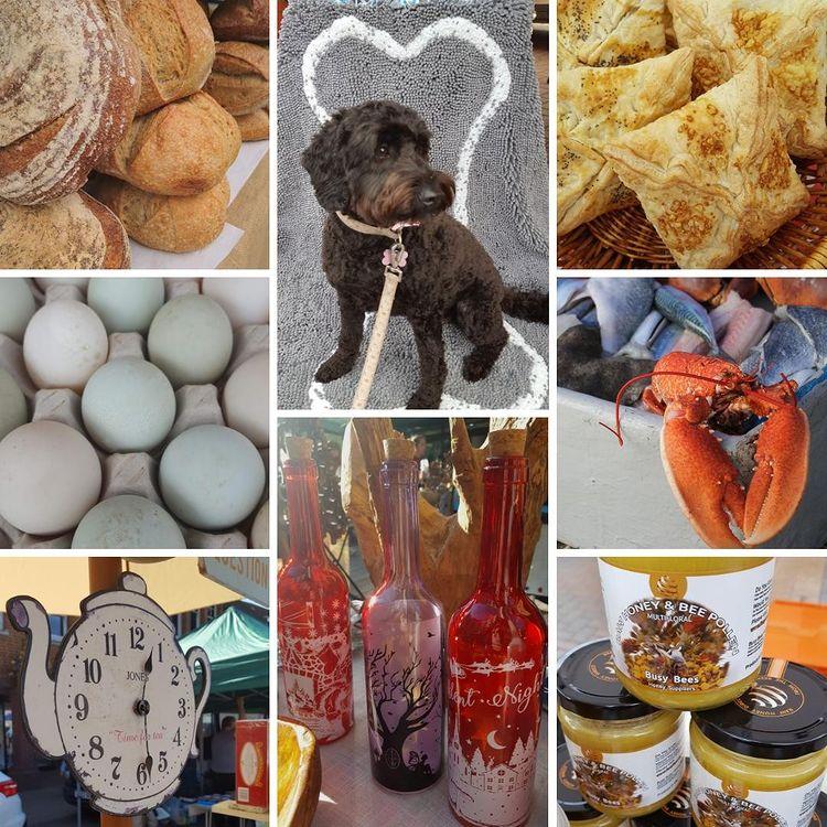 Cobham Market - Best Surrey Farmers' Markets
